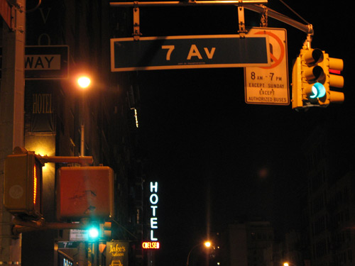 7th Avenue