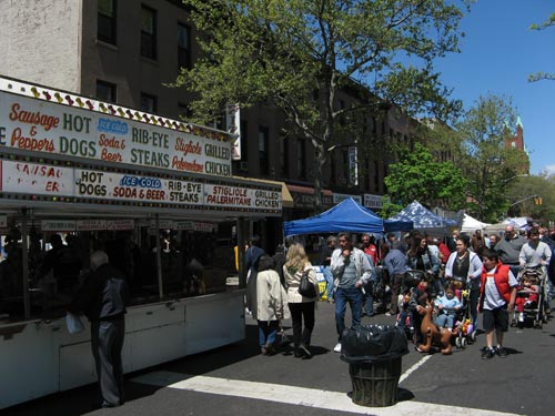 Court Street Fair