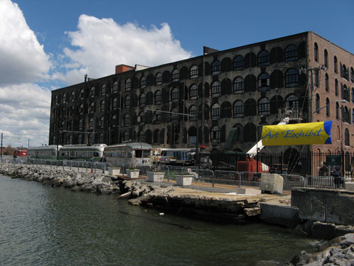 Red Hook Fairway